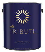 Kilz Tribute Paint Bucket - Satin Finish